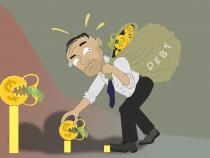 Default della Banca, difetto di legittimazione passiva dell'ente-ponte e della banca incorporante