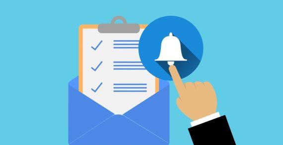 Avviso di addebito, cartella di pagamento, notifica tramite l'invio di un allegato in pdf