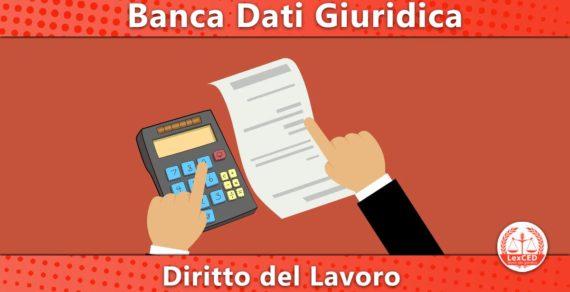 Responsabilità dell'acquirente dell'azienda per debiti inerenti