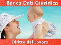 Indennità di maternità, controversia promossa per il pagamento