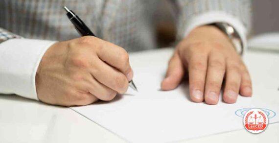 Accollo liberatorio, dichiarazione del creditore