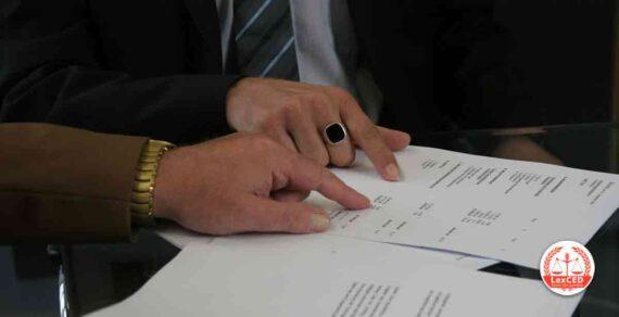 Contratti bancari, mancanza di sottoscrizione
