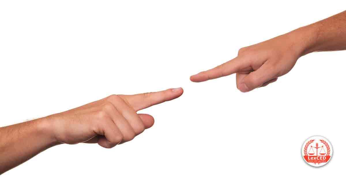 Domanda di addebito, deterioramento del rapporto coniugale