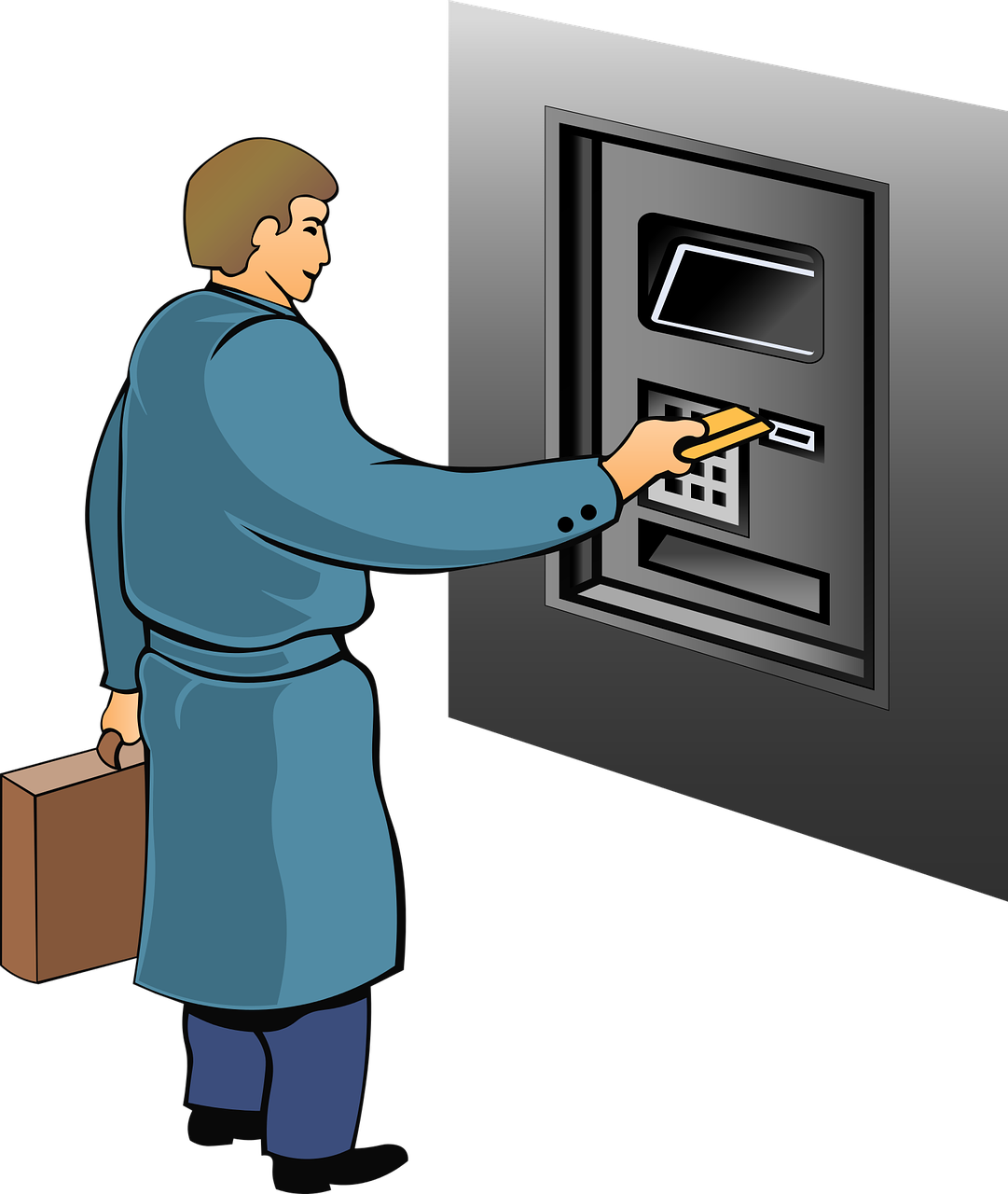 Deposito bancario, obbligo restitutorio della banca