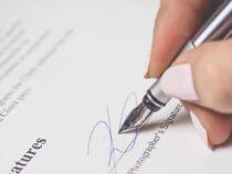 Irrilevante la sottoscrizione del delegato della banca sul contratto