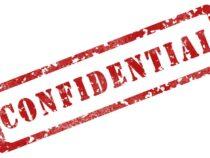 Sottrazione di segreti aziendali, tutela delle informazioni